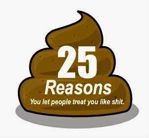 25 shit