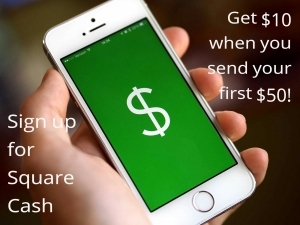 Square Cash